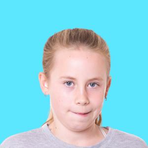 Lichaamstaal van kinderen